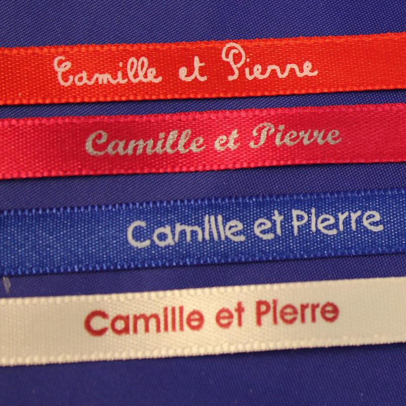 Préférence Les étiquettes de Juliette - Créez vos étiquettes et rubans  UW63